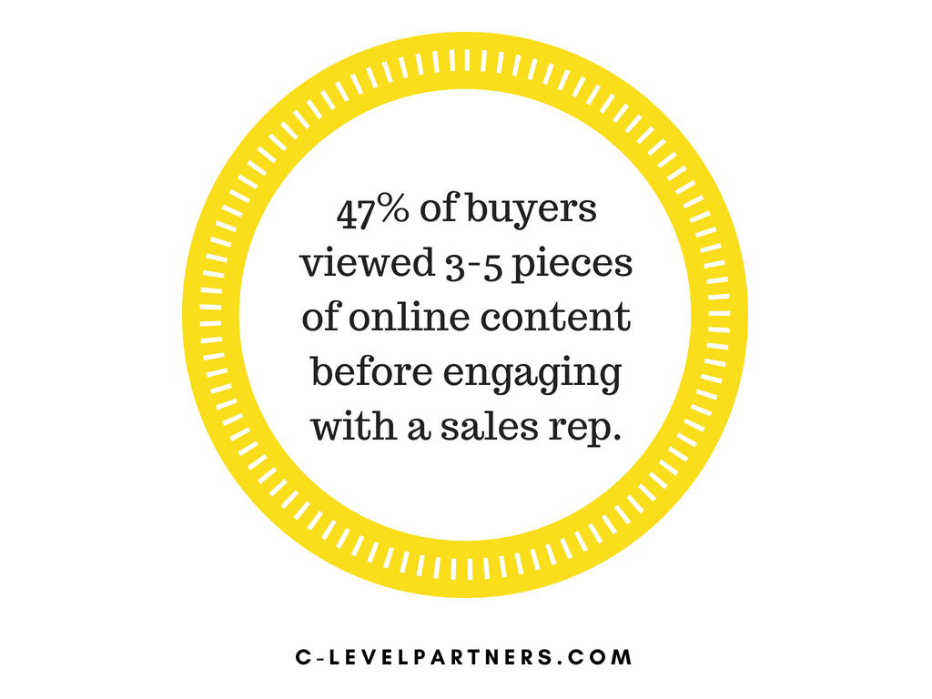 online sales statistics 2018